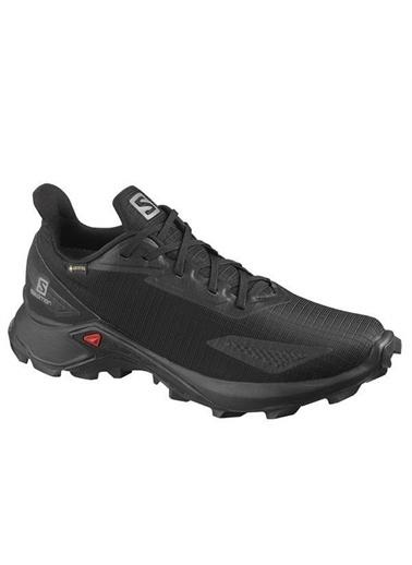 Salomon Alphacross Blast Gtx Bayan Ayakkabısı L41106300 Siyah